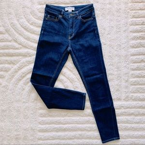 Country Road skinny jeans size 4